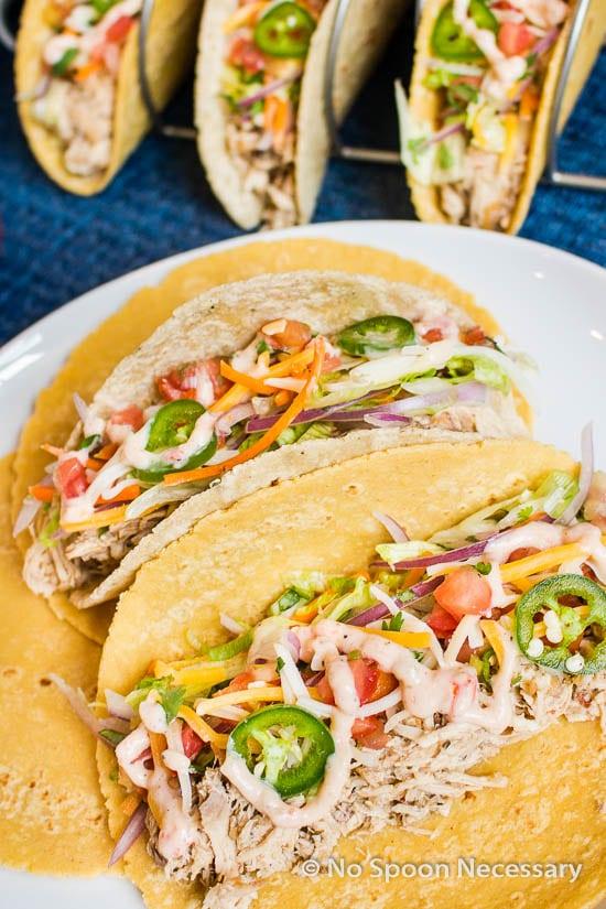 Baja Beer Chicken Tacos-122
