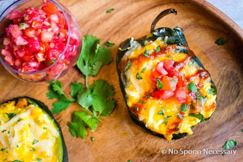 Breakfast Stuffed Poblanos-212