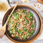 warm kale salad-83