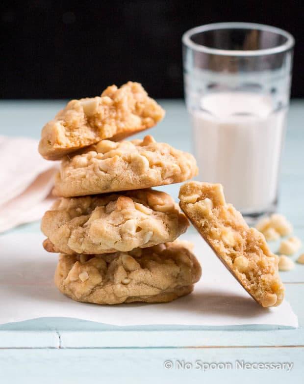 white chocolate macademia cookies-148