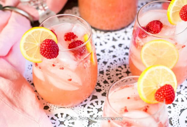 Cupids Pink Arrow Cocktail-104