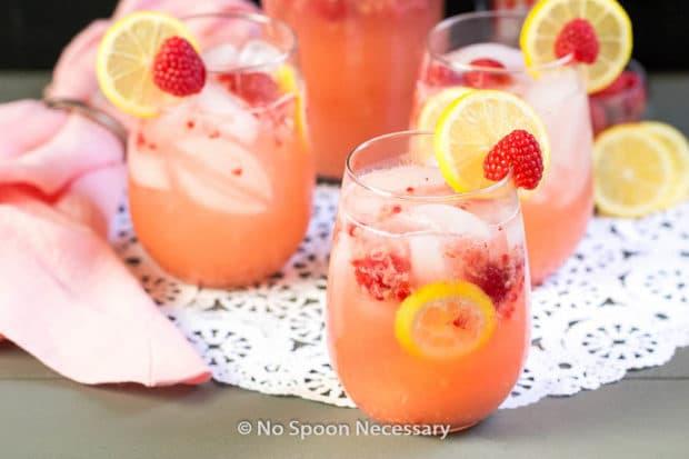 Cupids Pink Arrow Cocktail-91