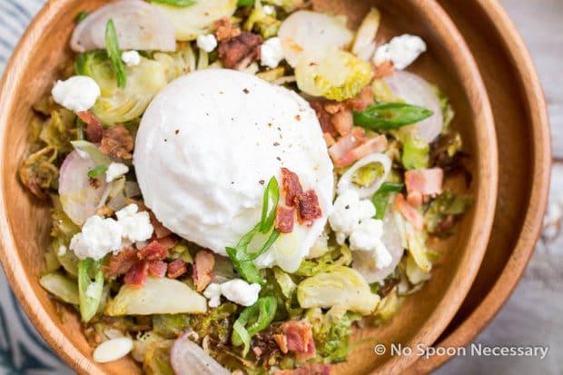 Shredded Brussels Caesar Salad-103
