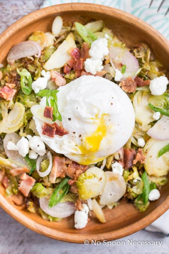 Shredded Brussels Caesar Salad-222