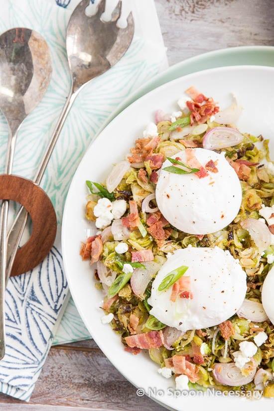 Shredded Brussels Caesar Salad-48
