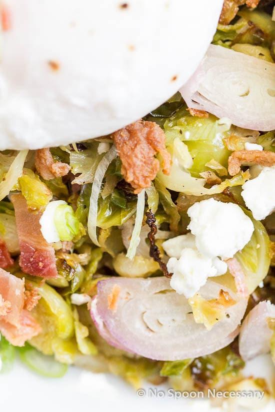 Shredded Brussels Caesar Salad-89