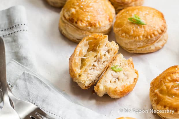 Crab Rangoon Mini Pies-191