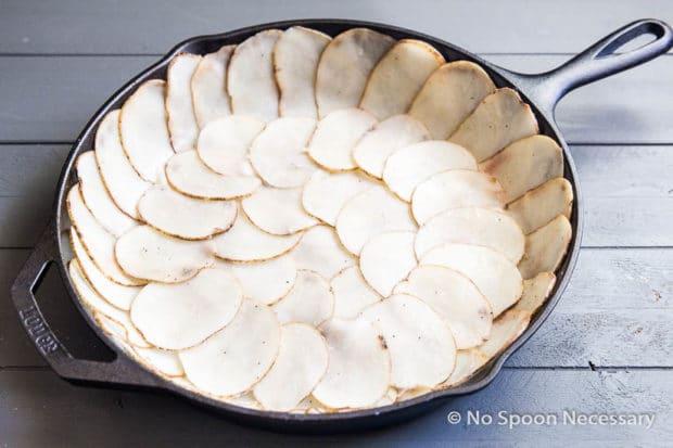 Spanish Potato Crusted Frittata-12