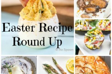 Easter 2015 Round Up