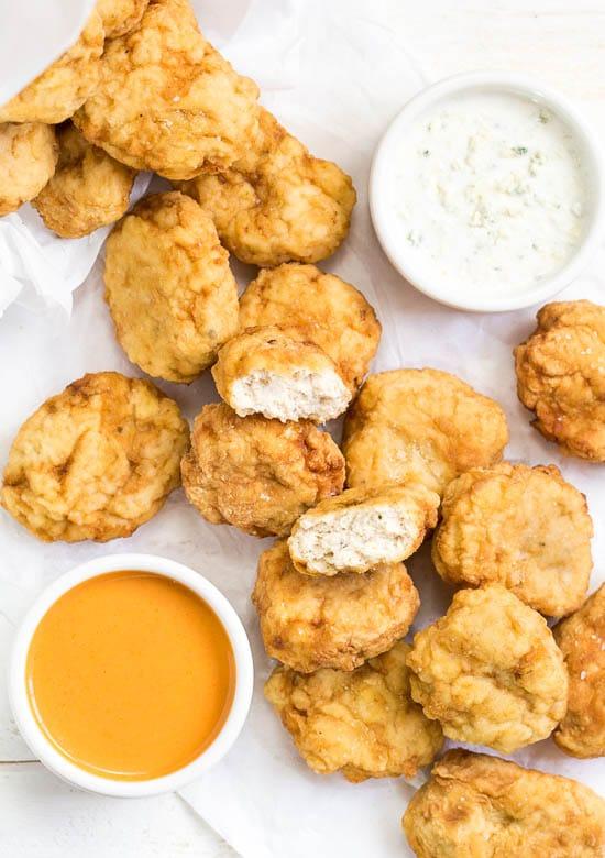 Buffalo Chicken Nuggets-108
