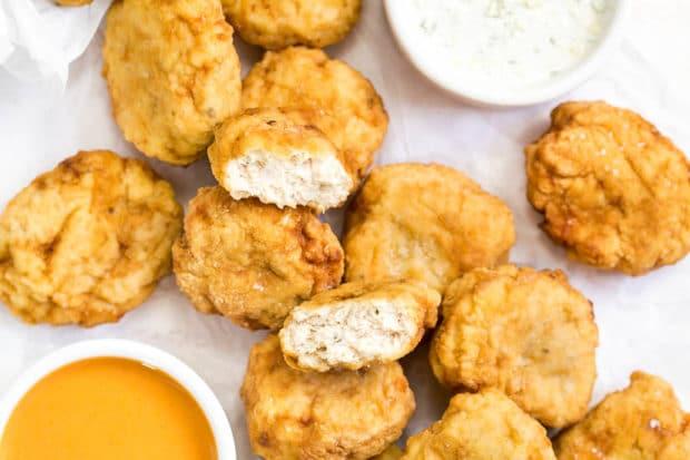 Buffalo Chicken Nuggets-121