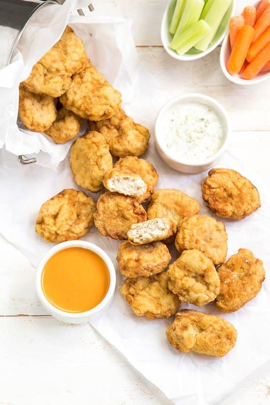 Buffalo Chicken Nuggets-128