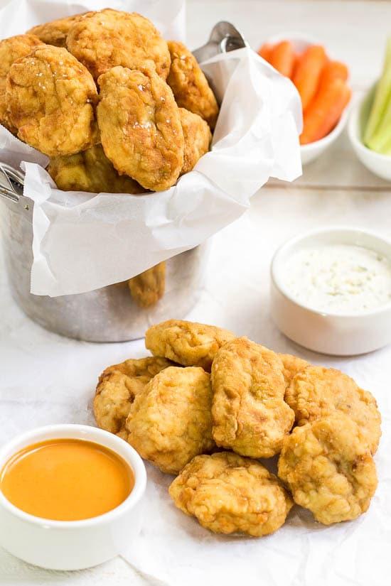 Buffalo Chicken Nuggets-70