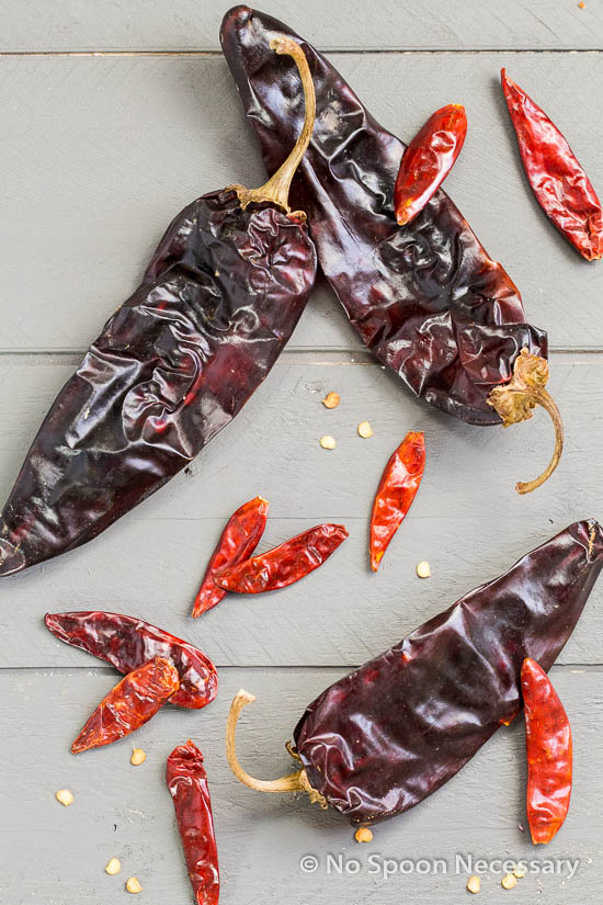 Enchilada Sauce-17