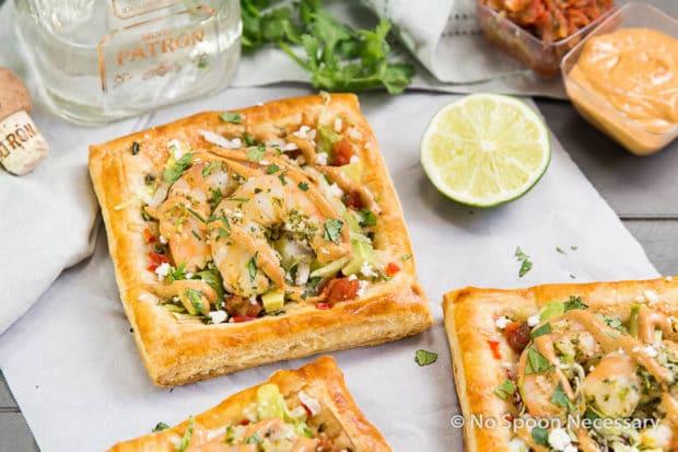 Margarita Shrimp Taco Tarts-126