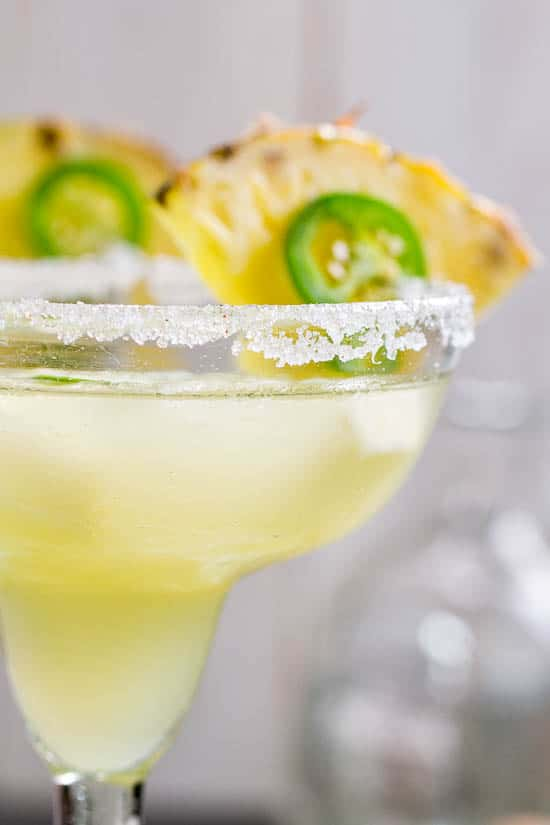 Pineapple Margaritas-242
