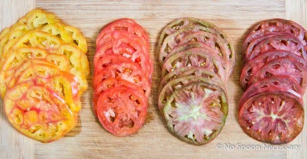 Tomato Carpaccio Caprese-41