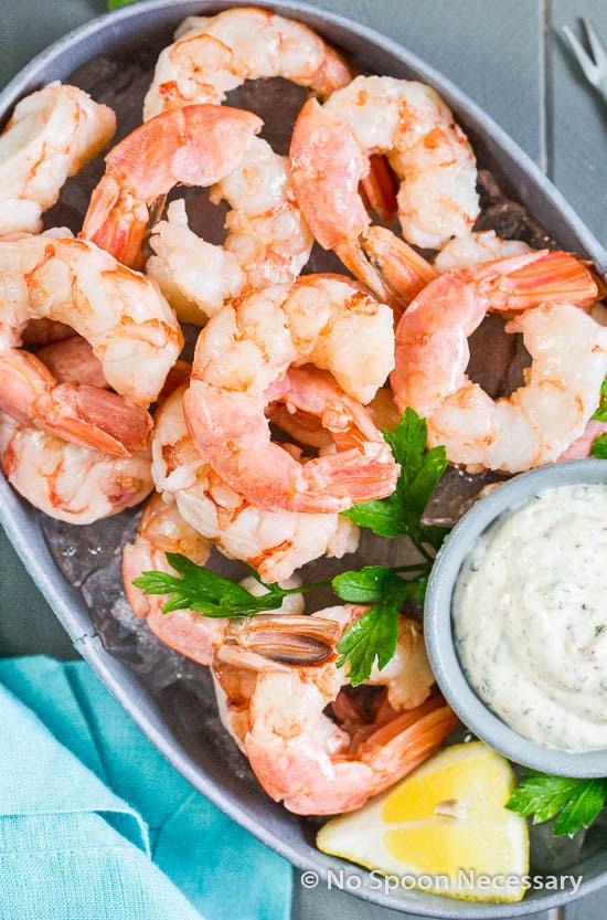 Shrimp Cocktail & Remoulade-36
