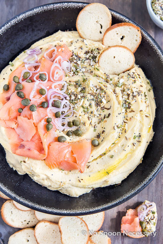 Everything Hummus & Lox-220
