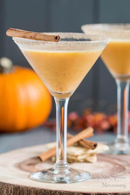 Pumpkin Pie Martini-57