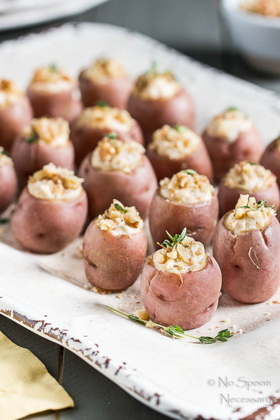 French Onion Stuffed Potatoes-88