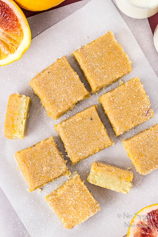 Blood Orange & Bourbon Vanilla Bean Bars2-55