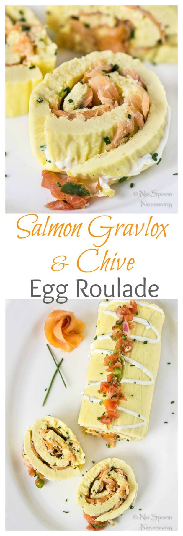 Gravlox & Chive Egg Roulade-long pin1