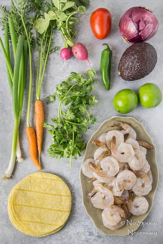 Baja Shrimp Ceviche Tostadas - Final-15
