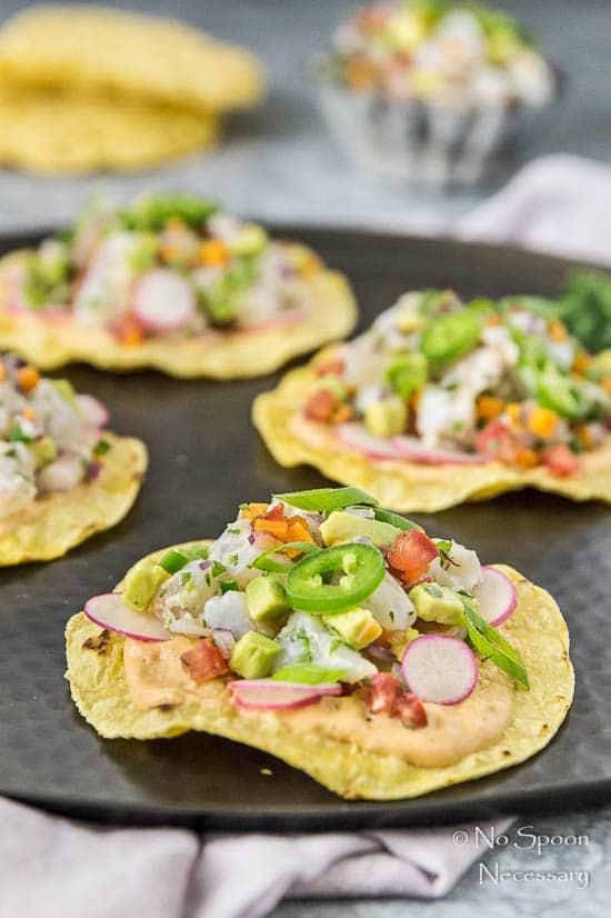 Baja Shrimp Ceviche Tostadas - Final-69