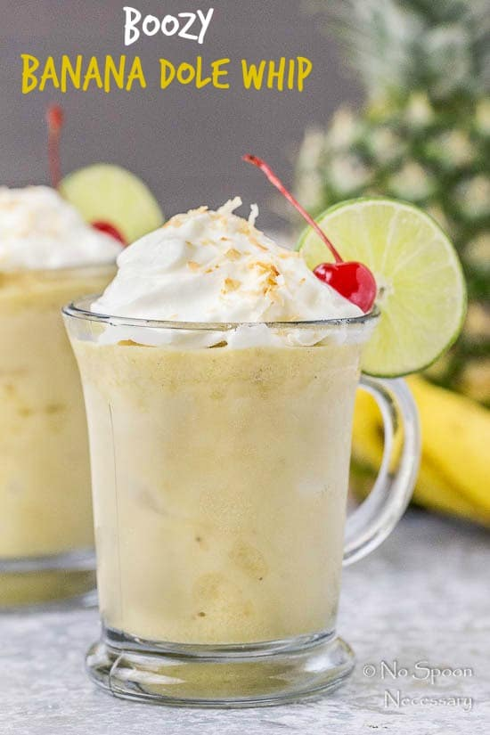 Boozy Banana Dole Whip- short pin2