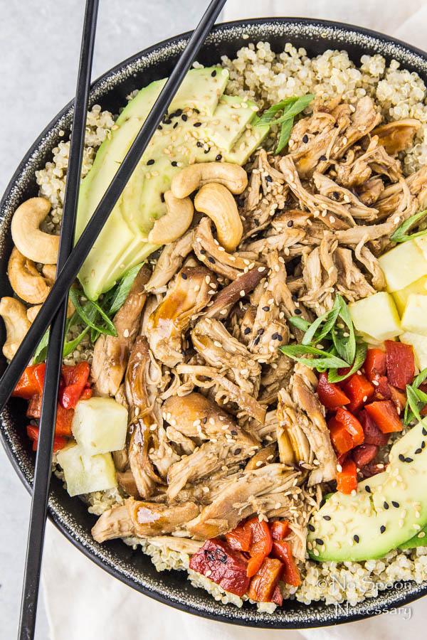 easy-slow-cooker-chicken-teriyaki-quinoa-bowls-116